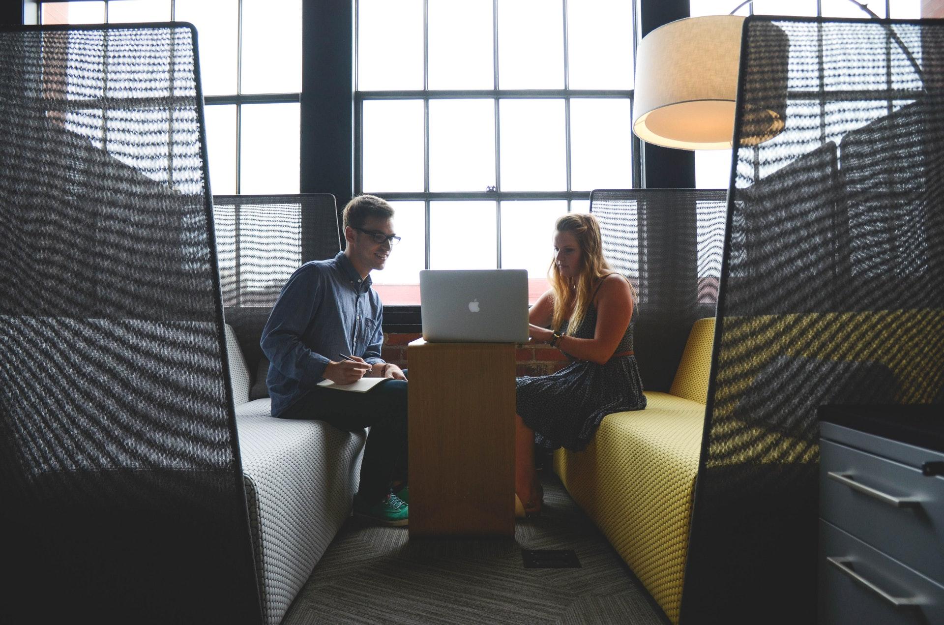 WebDesign für kleine und mittelständische Unternehmen